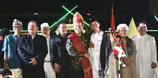 Purwakarta Jadikan Seluruh Sila Pancasila Sebagai Tema Karnaval