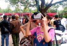 telkom virtual reality