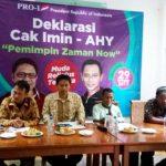 Cak Imin-AHY