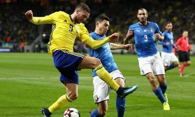 itali-swedia