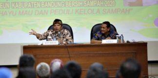 Ajak Kepala Desa Bebenah Lingkungan