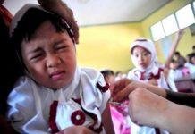 cegah difteri