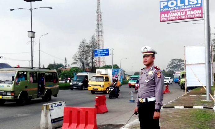 Polres Bandung