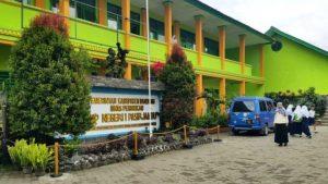 SMP Pasir Jambu