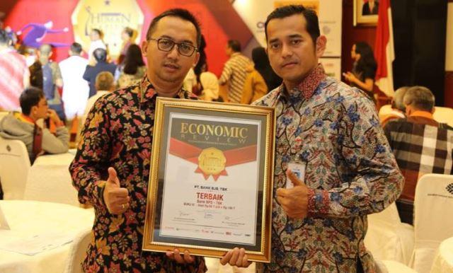 bank bjb Raih Indonesia Human Capital Award 2018 - Jabar ...