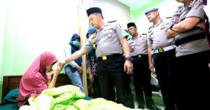7 Anak Teroris Surabaya Diserahkan ke Kemensos