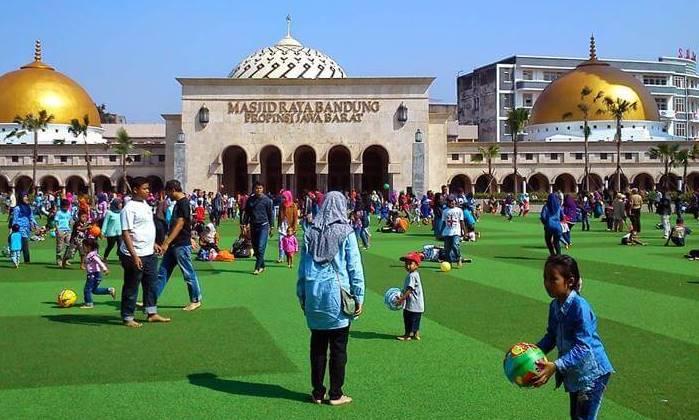Ini dia Harapan Warga Kota Bandung - Jabar Ekspres Online