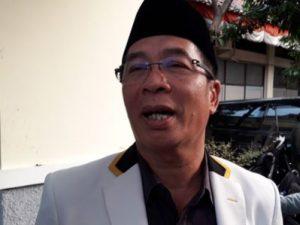 Ketua DPW PKS Jabar, Nur Supriyanto