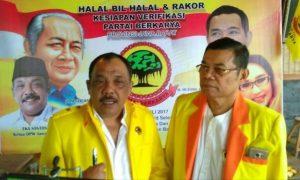 PKPI dan Partai Berkarya Tidak Punya Wakil di Cimahi