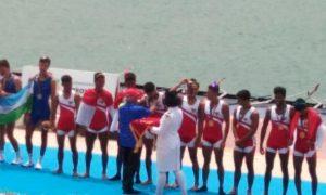 Atlet KBB Sumbang Medali Emas