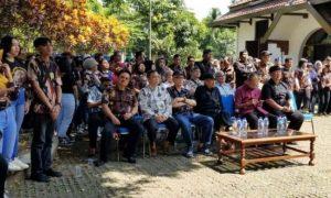 Ki Sunda Dorong Aher Nyapres