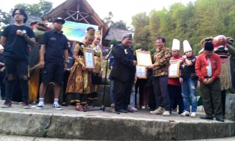 Yayasan Asih Putra Pecahkan Rekor ORI