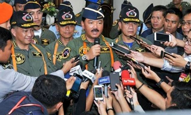 Bonus Disiapkan bagi Anggota TNI