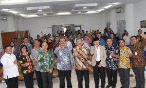 IPB Dukung Pengembangan Kawasan Wisata Wakatobi -