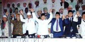 Ijtima-Ulama-II-Ikat-Dukungan-Prabowo-Sandiaga-Pada-Pilres-2019