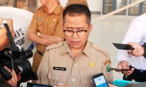PGRI Surati Jokowi
