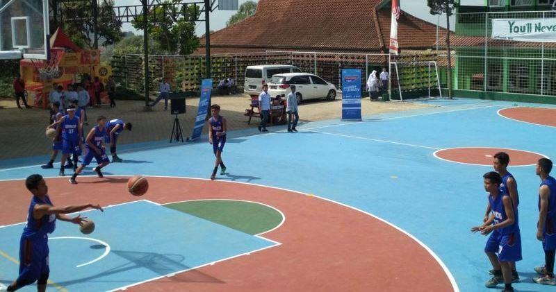SMAN 1 Cisarua Bandung Barat Jaga Asa Raih Final - Jabar ...