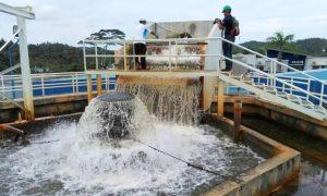 tarif air naik