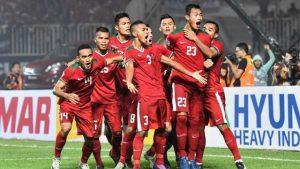 Timnas U-16 dapat Tambahan Motivasi