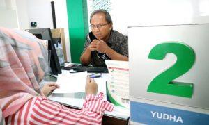 BPJS Kesehatan Cabang Cimahi - Eksekutif Frontliner