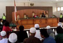 Hakim Tunggal Tolak Prapeadilan SP3 Rizieq
