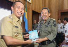 Kota Palopo Belajar Ke Bandung