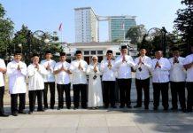 Peringati Hari Santri Nasional - ASN Pemkot Bandung