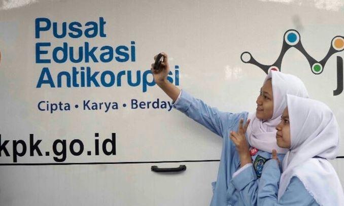 Kampanye Antikorupsi