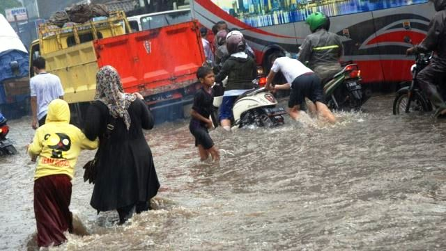banjir jir
