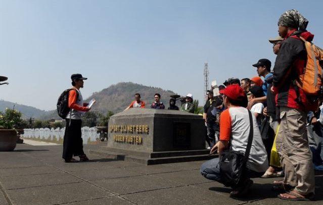 Wisata Militer Diragukan Bisa Bertahan Jabar Ekspres Online