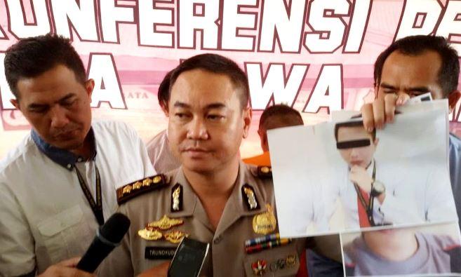 Polisi Gadungan Kembali Diringkus - polda jabar