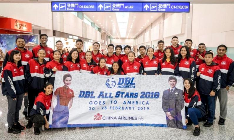 DBL-all-star