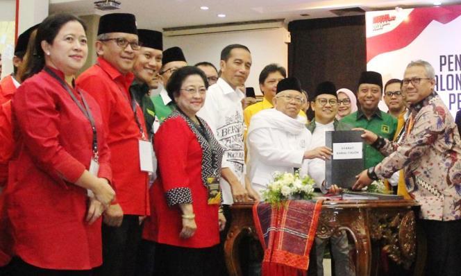 Daftar-Pilpres-Jokowi-Maaruf
