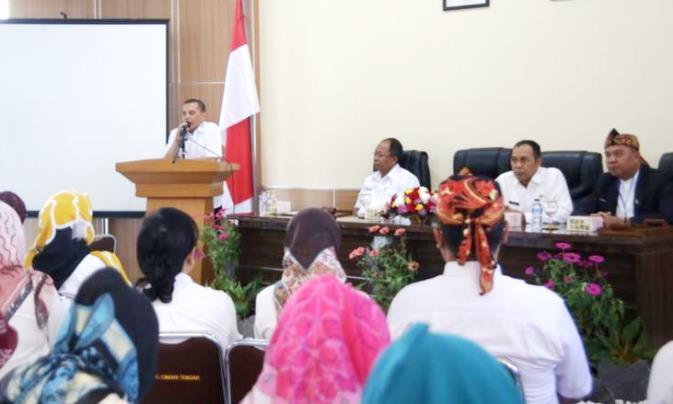 Penambahan Sekolah Negeri jadi Usulan Masyarakat di Musrenbang