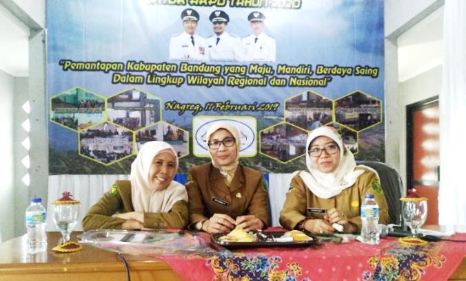 Serap Program Wilayah Melalui Musrenbang