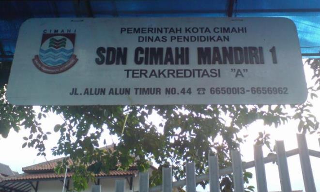 SDN Cimahi