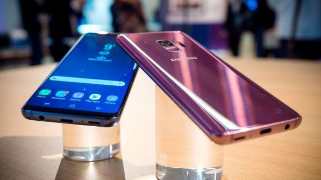 5 Harga Hp Samsung Terbaru Dan Terbaik Tahun Ini Jabar Ekspres Online