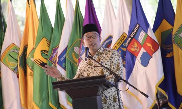 Pemdaprov Jawa Barat Akan Berikan Bantuan Keuangan untuk ...