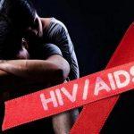 Ilustrasi penanggulangan HIV/AIDS
