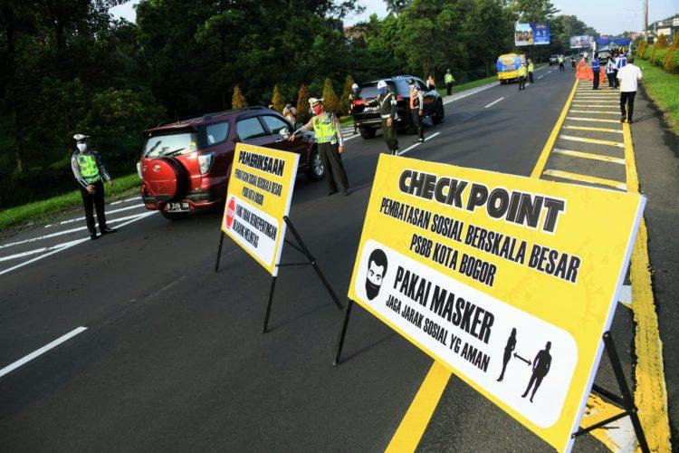 Psbb Bandung Raya Tinggal Menunggu Persetujuan Pusat Jabar Ekspres Online