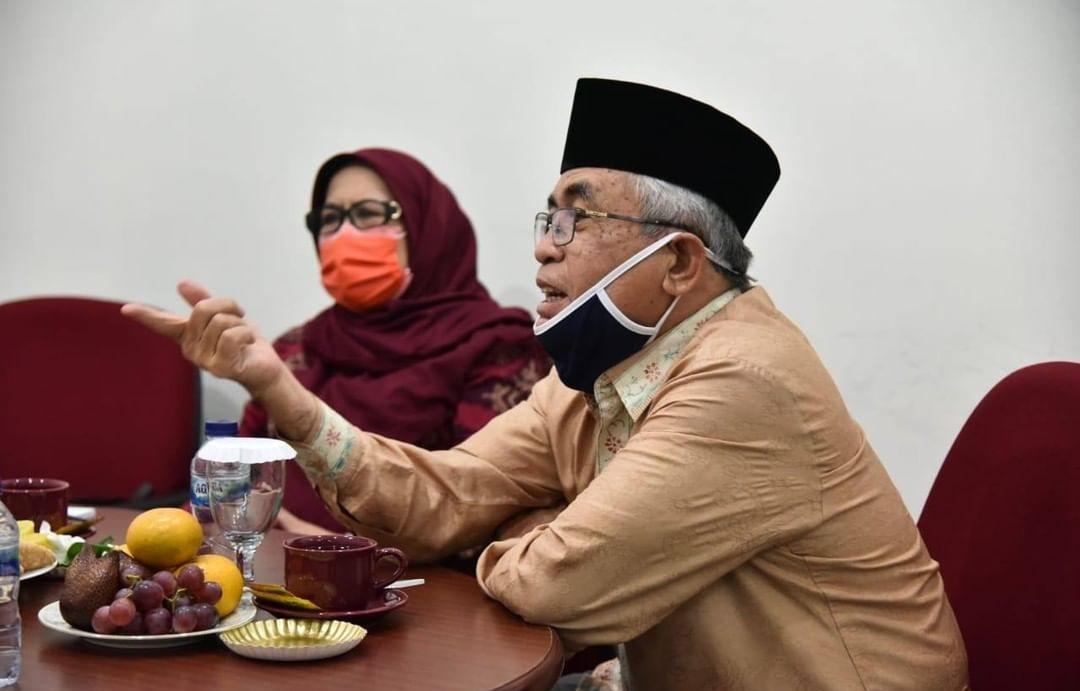 Dewan Ingingkan Keberadaan Bank bjb Syariah Harus Lebih ...