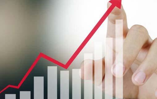 Pertumbuhan-Perekonomian (Ilustrasi)