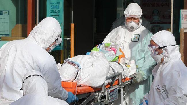 Pemerintah Kota Cimahi menegaskan jika selama ini yang meninggal akibat serangan Covid-19 rata-rata adalah kelompok lanjut usia (lansia), yang memiliki penyakit bawaan atau komorbid.