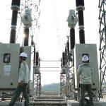 PLTA Rajamandala berkapasitas 47 Mega Watt (MW) yang berlokasi di Cianjur, Jawa Barat. (dok. PLN for FIN)