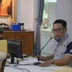 Gubernur Jawa Barat (Jabar) M Ridwan Kamil atau Kang Emil. (Dok Humas Pemprov Jabar)