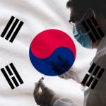 Vaksinasi Korea Selatan. Ilustrasi: iStock