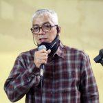Wakil Ketua Komisi V Abdul Hadi Wijaya