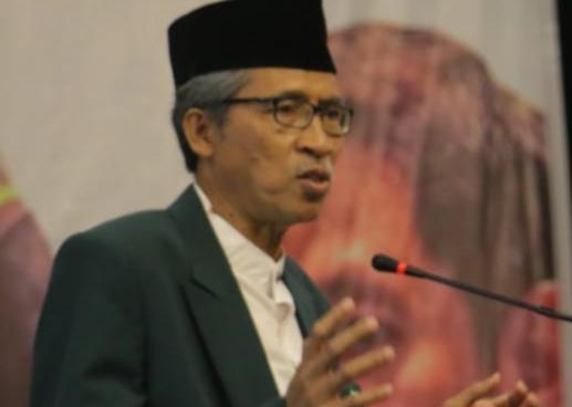 Drs. H Karsidi Diningrat, M.Ag.