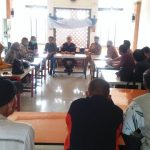 AMBIL SIKAP: Warga Bandung Barat membentuk P4KBB sebagai keresahan akibat kasus korupsi.