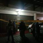 Pembunuhan-Bos-Plastik di temukan tewas di jalan H. Kurdi